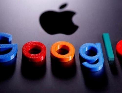 Apple ve Google'ın Ortaklığı Mahkemeye Gidiyor